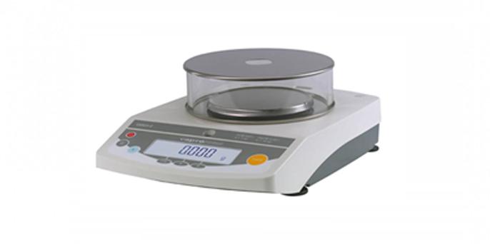 Весы лабораторные электронные СЕ423-С