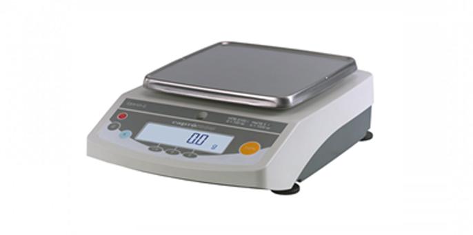 Весы лабораторные электронные СЕ6101-С