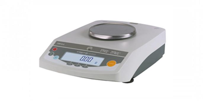 Весы лабораторные электронные СЕ612-С