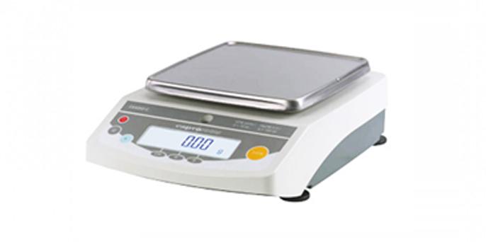 Весы лабораторные электронные СЕ8101-С