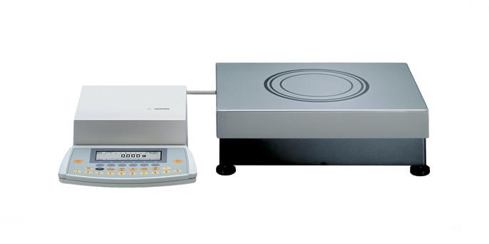Компаратор массы Sartorius CCE40K3