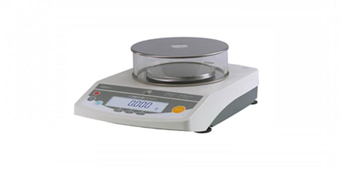 Весы лабораторные электронные СЕ153-С