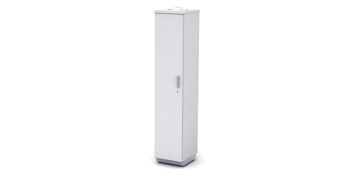 Шкаф для хранения баллонов
