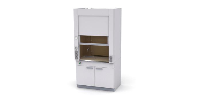 Шкаф вытяжной химический