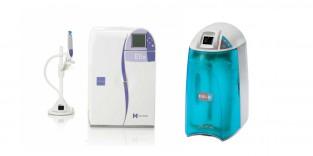 Системы высокой очистки воды (вода типа II)