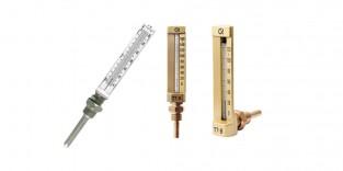 Термометры виброустойчивые