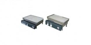 Нагревательные плиты МеталлДизайн