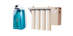 Системы Millipore для получения сверхчистой воды (вода типа l)