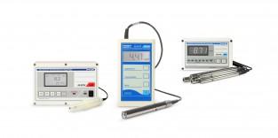 Анализаторы растворенного водорода и кислорода