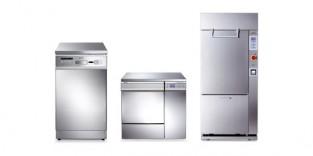 Лабораторные посудомоечные машины и дезинфекторы