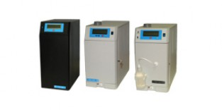 Приборы обеспечения процесса газовой хроматографии