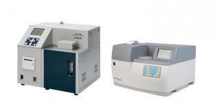 Элементный анализ и анализ микропримесей