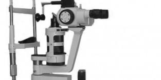 Оборудование для биомикроскопического исследования
