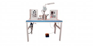 Установки для формирования керамических изделий