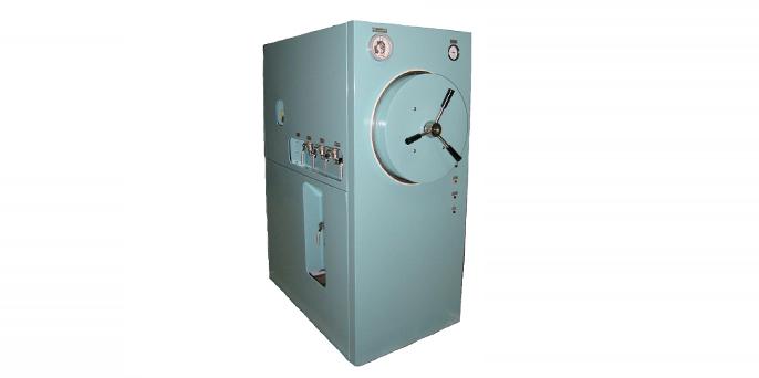 Стерилизатор паровой ГКа-100 ПЗ