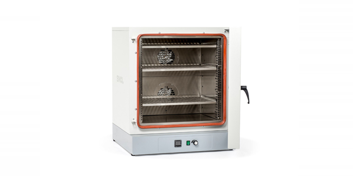 Лабораторный сушильный шкаф SNOL 120/300