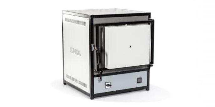 Лабораторная электропечь с керамической камерой SNOL 15/900