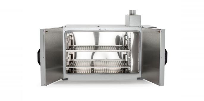 Лабораторный сушильный шкаф SNOL 200/200