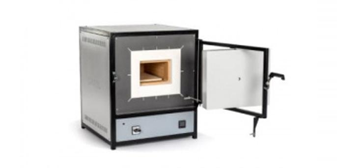 Лабораторная электропечь с керамической камерой SNOL 4/1200