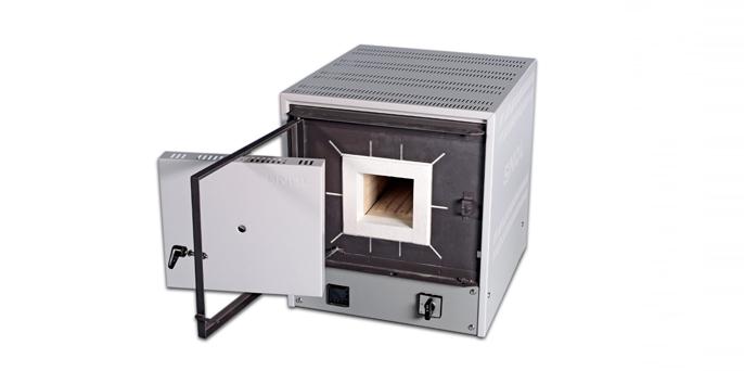 Лабораторная электропечь с керамической камерой SNOL 4/900