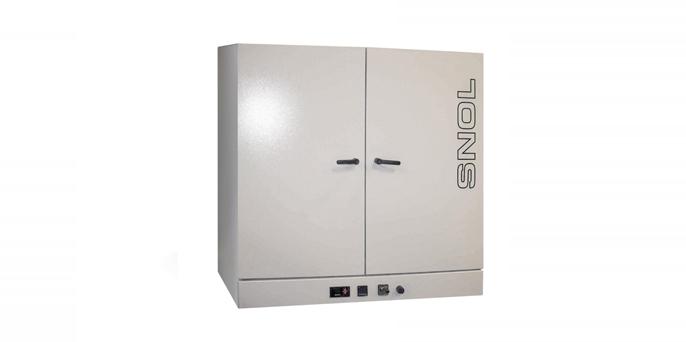 Лабораторный сушильный шкаф SNOL 420/300
