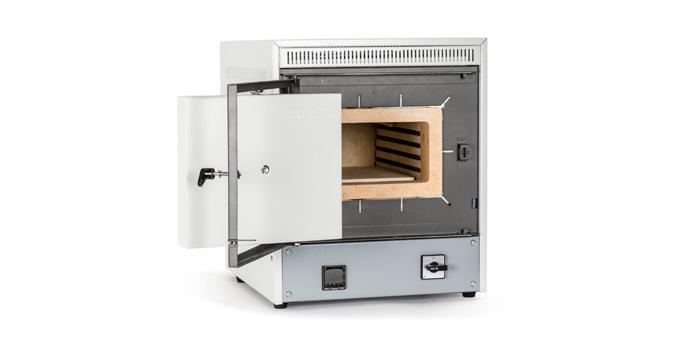 Лабораторная электропечь с керамической камерой SNOL 7,2/1100