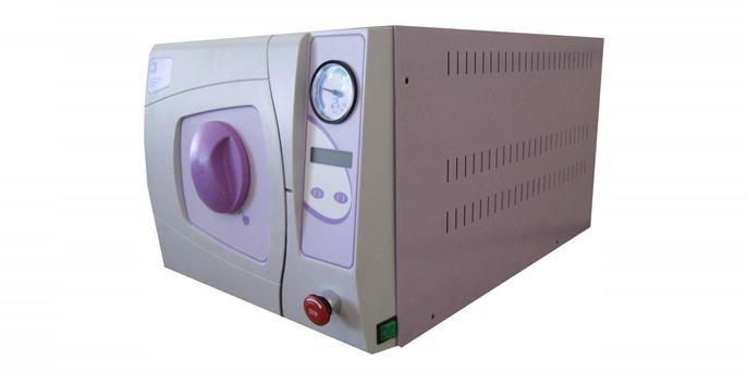 Стерилизатор паровой автоматический ГКа-25 ПЗ