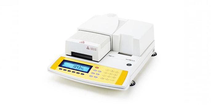 Анализатор влажности Sartorius МА-100