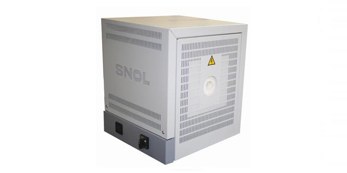 Лабораторная трубчатая электропечь SNOL 0,2/1250