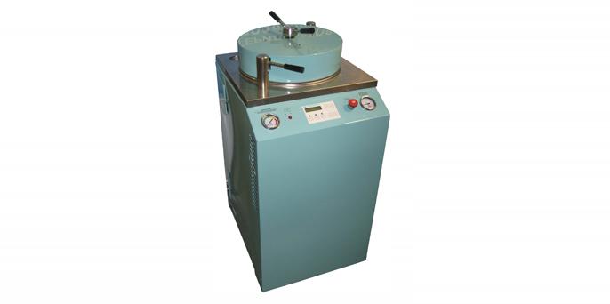 Стерилизатор паровой автоматический ВКа-75 ПЗ