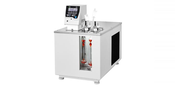 Термостат жидкостный низкотемпературный КРИО-ВИС-Т-06