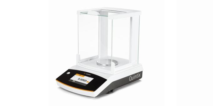 Аналитические весы Quintix 124-1ORU
