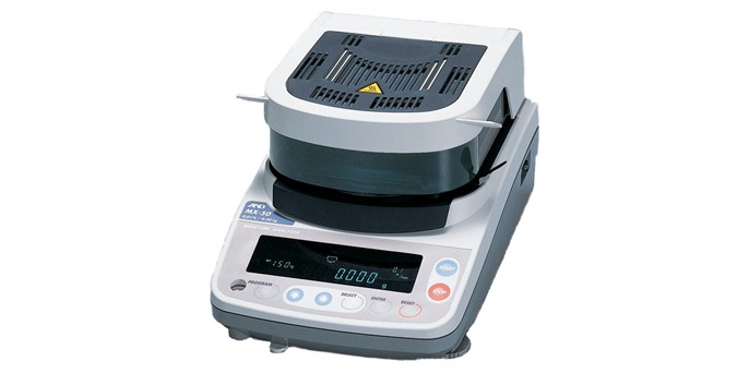 Анализатор влажности MX-50, A&D