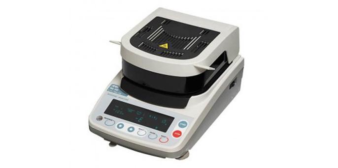 Анализатор влажности ML-50, A&D