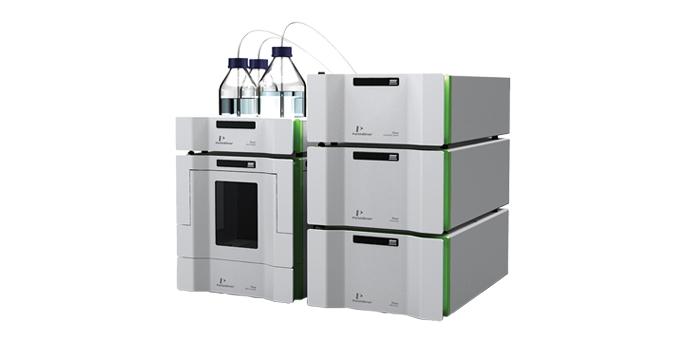 Хроматограф UHPLC FLEXAR FX-15