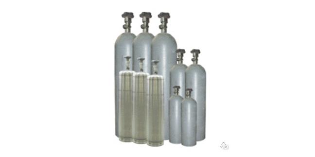 Поверочные газовые смеси (ГСО-ПГС)