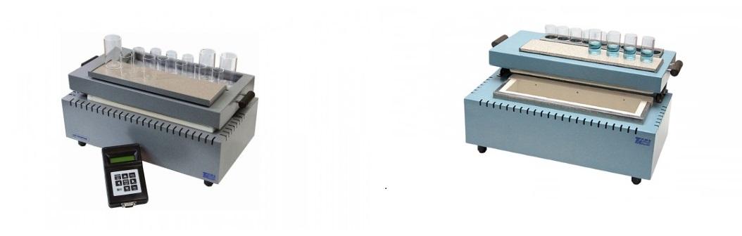 Фото 2 моделей печей ТомьАналит
