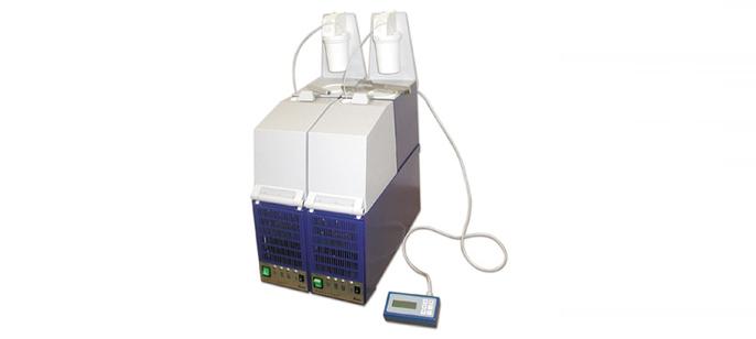 Система пробоподготовки – СВЧ-минерализатор «МИНОТАВР®-2»