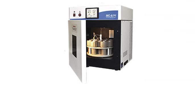 Микроволновая система пробоподготовки МС-6