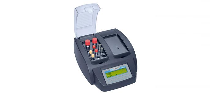 Сухой термостат LT200 с 1-м блоком, 9 х 13 мм и 2 х 20 мм