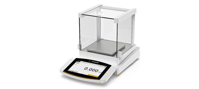 Лабораторные весы Cubis II 623P