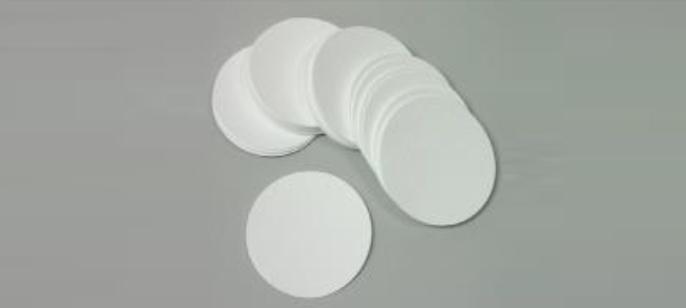 Фильтры из стекловолокна