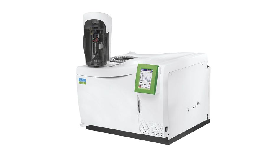 Хроматографические анализаторы