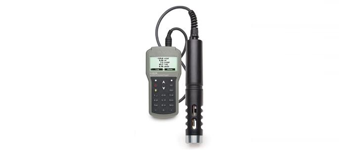 HI98196 портативный мультипараметровый измеритель