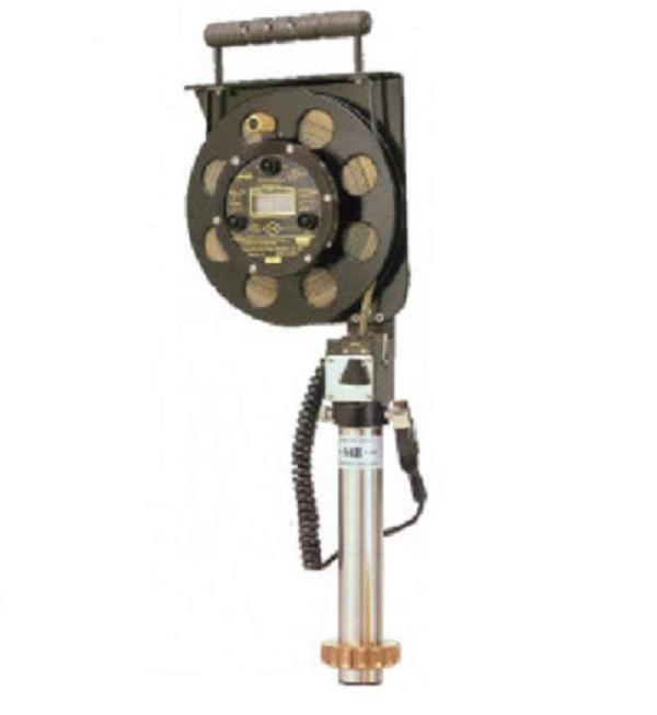 Фото измерительной рулетки ММС D-2401-2